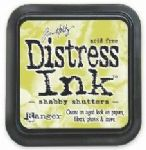 Shabby Shutters Distress Ink Pad